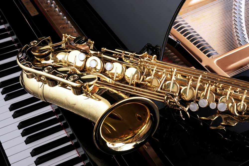 Daily Piano and Saxophone concerts « Scala Boutique Hotel