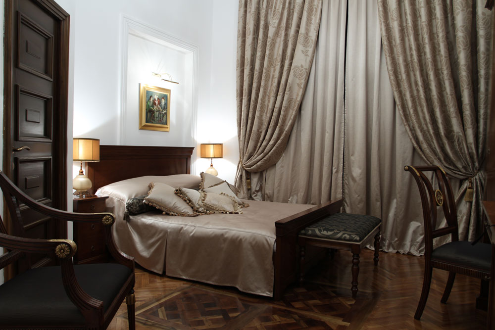 Standard scala boutique hotel for Boutique hotel 2016