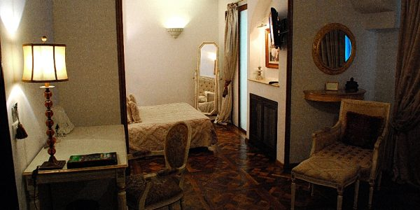 Armonia Room
