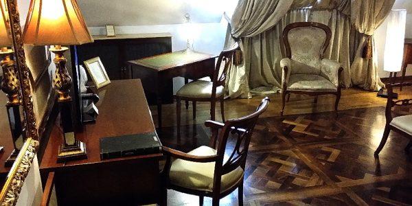 Lirica Room