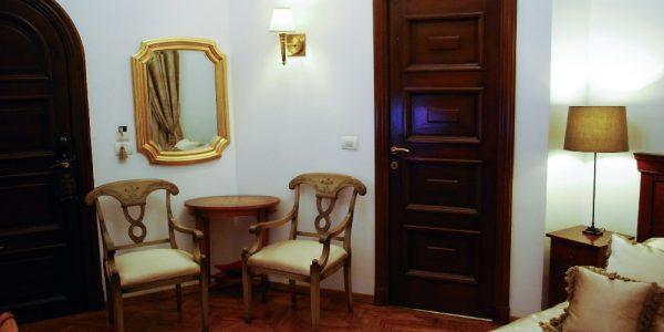 Simphonia Room