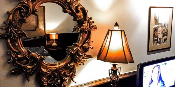Rapsodia Room